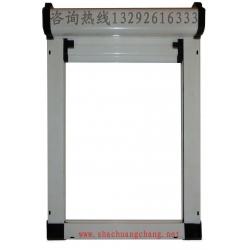 3016一体式隐形纱窗,3016隐形纱窗工程加工制作安装