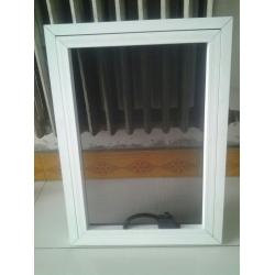 金刚网纱窗,框中框金刚网纱窗型材
